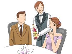結婚記念日をロマンティックにの画像